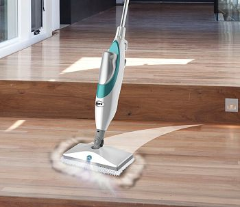 The Best Steam Mop For Hardwood Floors Steamers