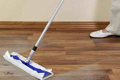 How To Properly Clean Your Laminate Flooring And Keep It